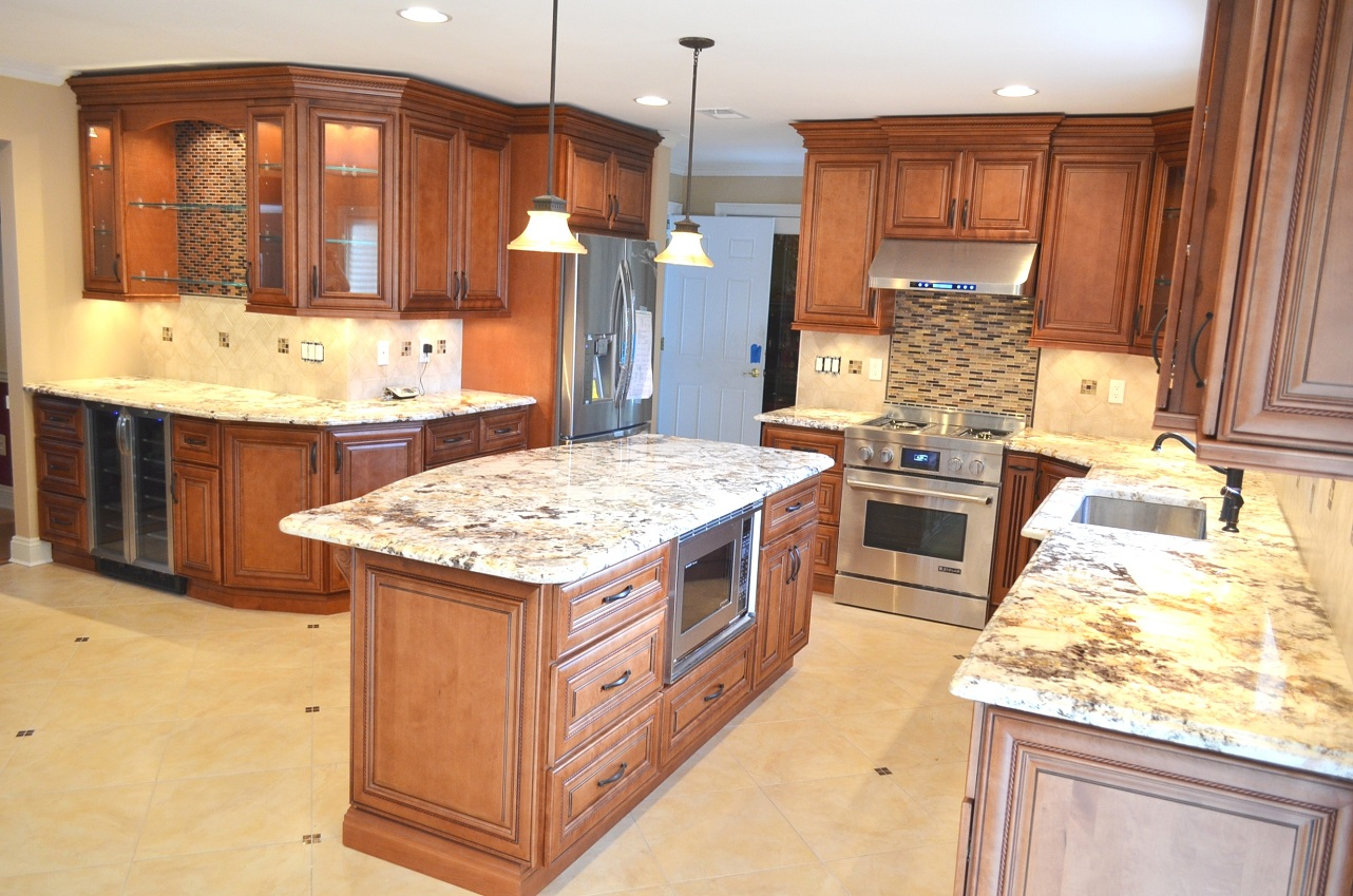 Kitchen Cabinets - AVL Trading LLC