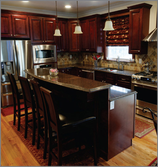 ... kitchen shaker cherry sample kitchen madison cherry sample kitchen